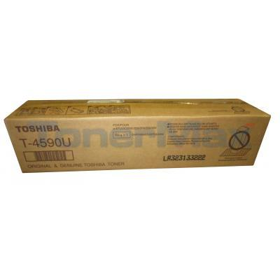 TOSHIBA ESTUDIO 456 TONER BLACK 36K
